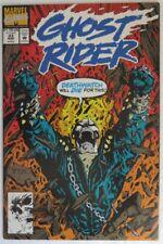1992 GHOST RIDER #23  -  NM                             (INV14636)