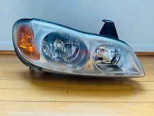 00-04 Infiniti I30 / I35 Passenger Headlight - Xenon ✅Tested✅ Head light 796 (Fits: Infiniti I35)