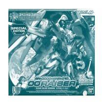 Gundam 00 Raiser 1/100 Clear model kit Bandai SDCC 2010