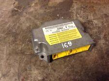 MERCEDES-BENZ CLASE A Y B w169 w245 Airbag Módulo de Unidad Control 1698207726