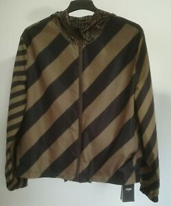 Fendi Jacket size: L. New with tags
