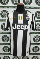 Maglia calcio JUVENTUS TG S 2012/13 shirt trikot maillot camiseta jersey