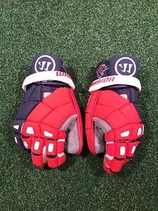 Warrior Large Lacrosse Goalie Gloves