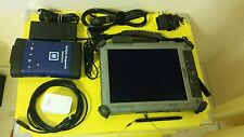 Dealer Computer Set. Tablet, MDI, GDS2. WiFi ready router preconfigured READY