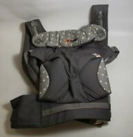 STORE DEMO Ergobaby Carrier 360 Positions Baby Carrier Dewy Grey Free S/H