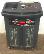 SUN EESE136 MULTI COOLANT FLUID EXCHANGE MACHINE #90
