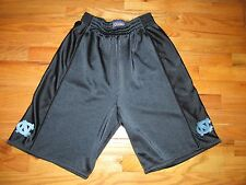 Champs North Carolina Tar Heel Basketball Jersey Athletic Shorts  Men's S  EA49