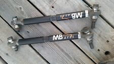 MERCEDES W202 AMG C Class MB arts ADJUSTABLE REAR CAMBER ARMS