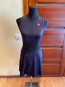 Brand New Original Castelli Jersey/Dress Sleeveless SIZE S Women