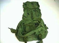 Military Medical Instrument & Supply Set Case, Medic bag, Trifold, Nylon M17