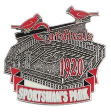 bb67c54d Danbury Mint St. Louis Cardinals MLB Fan Pin, Buttons for sale | eBay