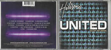 HILLSONG UNITED / ALL OF THE ABOVE / 2 CD ALBUM (2007) Australian Import
