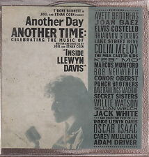 another day another time celebrating music of inside llewyn davis 2xcd promo