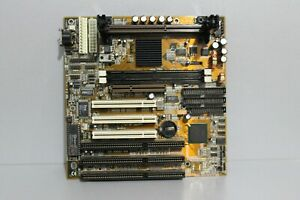 Slot1 motherboard 35-8831-02 AT format, NOT working condition!!!