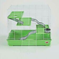 Kaytee Complete Ferret Kit Cage Habitat (Included Food Sample Expires 01/20*)