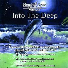 Into the Deep Hemi-Sync CD Meta Music