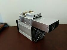 Whatsminer M3 BTC Bitcoin ASIC Miner 11.5TH/s with PSU