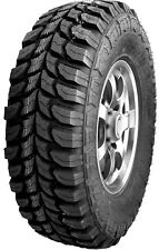 4 New 35x12.50R20 Linglong CrossWind M/T 121Q  BW 3512.5020 LT 35x12.50 20 Tire