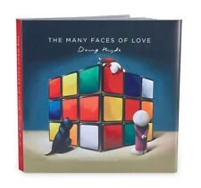 The Many Faces Of Love Open Edition Hardback Book