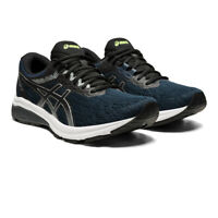 Asics Mens GT-800 Running Shoes Trainers Sneakers Navy Blue Sports