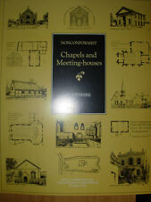 CHAPELS AND MEETING HOUSES IN DERBYSHIRE LOCAL HISTORY