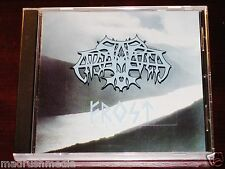 Enslaved: Frost CD 2008 Reissue Osmose Productions / Season Of Mist SOM 702 NEW