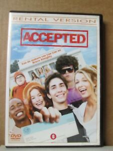 Accepted (2006) Justin Long – Jonah Hill