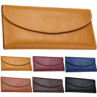 Womens Wallet Credit Card Holder Long Purse Handbags Envelope Lady Party Clutch