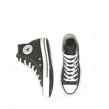 CONVERSE ALL STAR CLASSIC CHUCK TAYLOR 1J793 CHARCOAL GREY CANVAS SHOE UNISEX