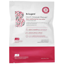 Briogeo Don't Despair Repair Conditioning Hair System Treatment & Cap EXP 2020