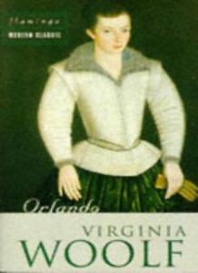 Orlando: A Biography,Virginia Woolf