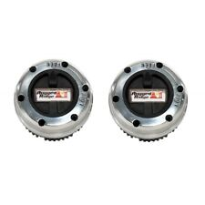 Locking Hub-Manual Set Outland 15001.18