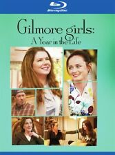 GILMORE GIRLS A YEAR IN THE LIFE New Sealed Blu-ray all 4 Episodes