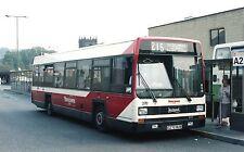 YORKSHIRE WOOLLEN E270WUB 6x4 bus photo