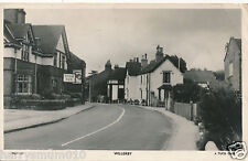 Postcard Willerby star inn 1958 2