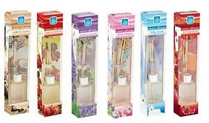 Reed Diffuser Air Freshener 30ml Various Fragrances Odorize Pan Aroma
