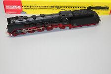 Fleischmann 1104 Steam Series 03 161 DRG Alternating Current Gauge H0 Boxed