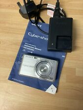 Sony cybershot digital Camera DSC-S950 10.1 Mega pixels