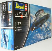 Revell 1:72 03903 Flying Saucer Haunebu II Model Aircraft Kit