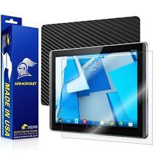 ArmorSuit MilitaryShield HP Pro Slate 12 Screen Protector + Black Carbon Fiber