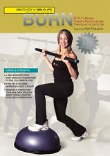 Burn (Official Body Bar, Inc. DVD)