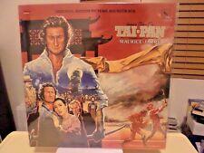 TAI-PAN Soundtrack LP Vinyl SEALED Maurice Jarre TAI PAN James Clavell's