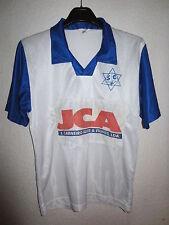 VINTAGE Maillot porté SC FREAMUNDE n°16 Remate jersey match worn shirt Portugal