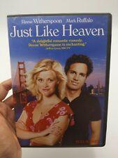 Just Like Heaven DVD