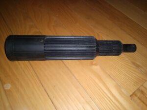 John Deere clutch alignment tool