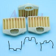 Air Filter Cleaner Clip Kit Fit JONSERED 2063 2071 2163 2171 CS 2163 CS 2171 EPA