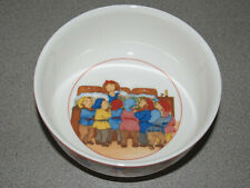 """Villeroy Boch - Luxembourg - Snow White - Coupe Cereal Bowl - 5 1/4"""""""