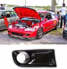 Air Duct Honda Civic Eg 92-95 on bumper Tegiwa style Right