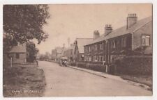 Capel St., Capel Surrey Postcard, B664