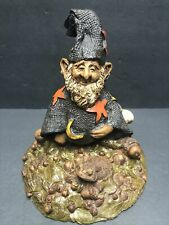 Tom Clark Gnome Wizard Very Rare Early Piece Signed By Tom Clark Ed #16